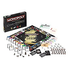 Game of Thrones - Monopoly