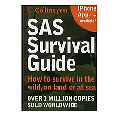 Penguin - SAS Survival Guide