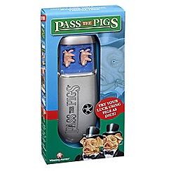 Debenhams - Pass the pigs