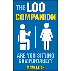 Debenhams - The Loo Campanion book