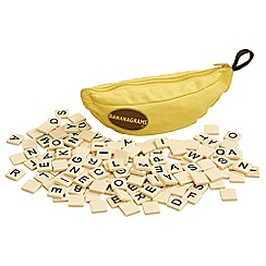 Debenhams - Bananagrams