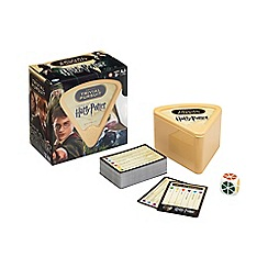 Harry Potter - Trivial pursuit bitesize