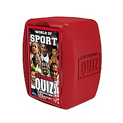 Top Trumps - Quiz sports