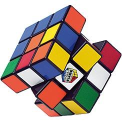 Debenhams - Rubik's Cube