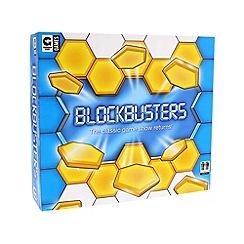Ginger Fox - Blockbusters
