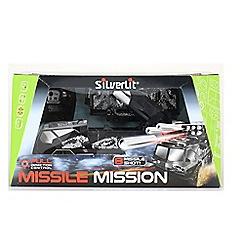 Silverlit - Missile mission