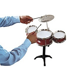 Debenhams - Desktop Drum Kit