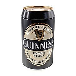 Guinness - Tin Money Bank
