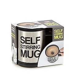 Debenhams - Self stirring mug