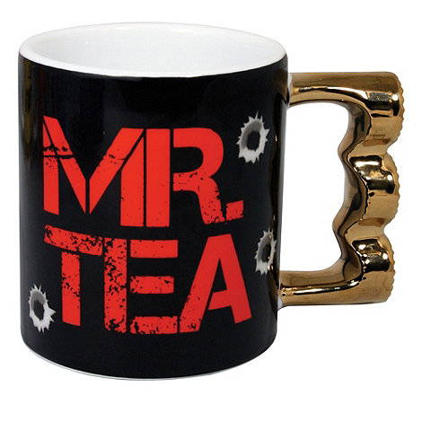 Paladone - Mr Tea mug