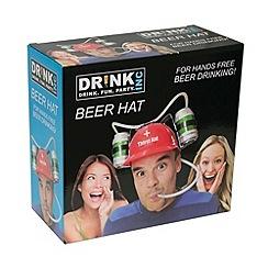 Debenhams - Beer hat