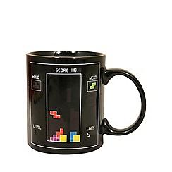 Paladone - Tetris heat change mug