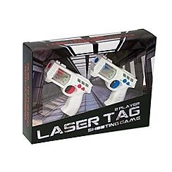 Debenhams - Laser tag