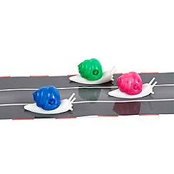 Debenhams - Racing Snails