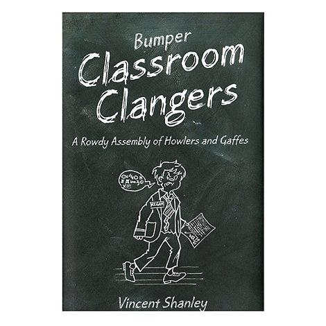 Penguin - Bumper Classroom Clangers book