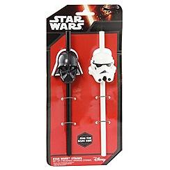 Star Wars - Drinking straws