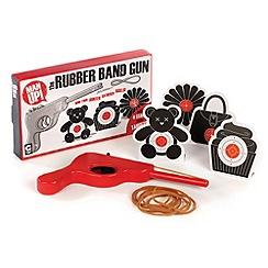 Debenhams - Rubber band gun