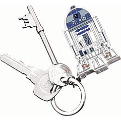 Star Wars - R2D2 keychain with sound