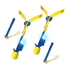 Science Museum - Led sky tracer twin pack