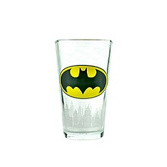 Batman - Large glass