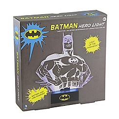 Batman - Hero light