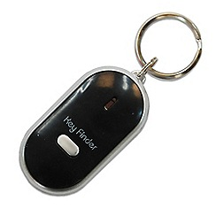 Debenhams - Whistle key finder