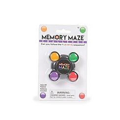 Debenhams - Memory Maze