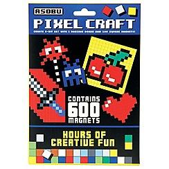 Debenhams - Pixel craft