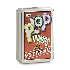 Debenhams - Plop Trumps Extreme Edition