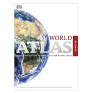 Concise World Atlas book