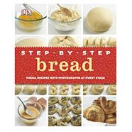Step-by-step Bread book