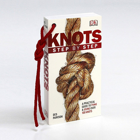 Dorling Kindersley - Knots Step by Step