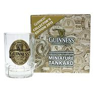 Guinness Collectors Edition Miniature Tankard