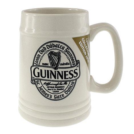 Guinness - Collectors Edition Ceramic Tankard