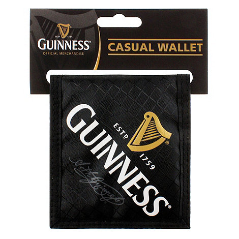 Guinness - Casual Wallet