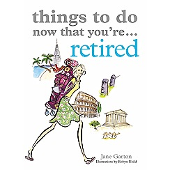 Penguin - Things To Do Now That You're...Retired