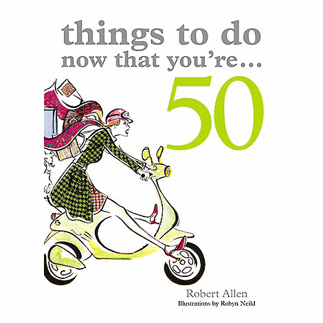 Penguin - THINGS TO DO NOW THAT YOU+RE...50