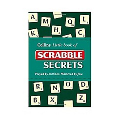 Penguin - Collins Little Book of Scrabble Secrets