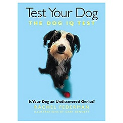 Penguin - Test Your Dog The Dog IQ Test