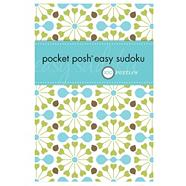 Pocket Posh Easy Suduko