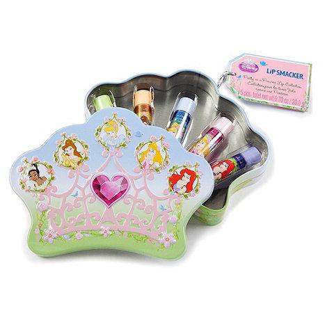Lipsmackers - Disney Pretty Princess 5 Pcs