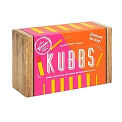 Debenhams - Kubbs