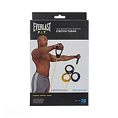 Everlast - Mens stretch tubing W handles (parent)