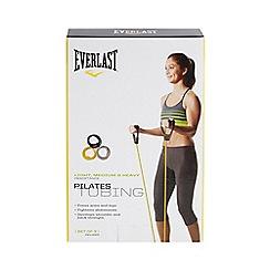 Everlast - Set of three pilates tubing bands