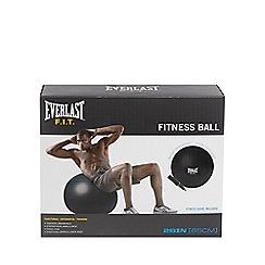 Everlast - Black fitness ball