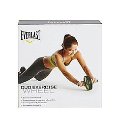 Everlast - Duo exercise wheel