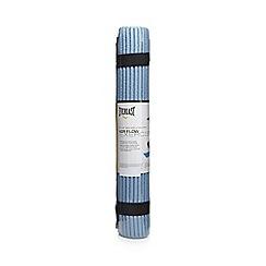 Everlast - Blue airflow yoga mat