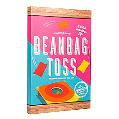 Debenhams - Bean bag toss