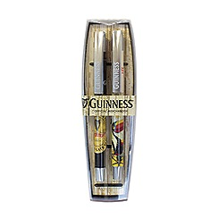Guinness - Nostalgic Gel Pen Set of 2