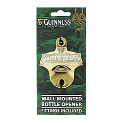 Guinness - Ireland Wall Mounted Bottle Opener